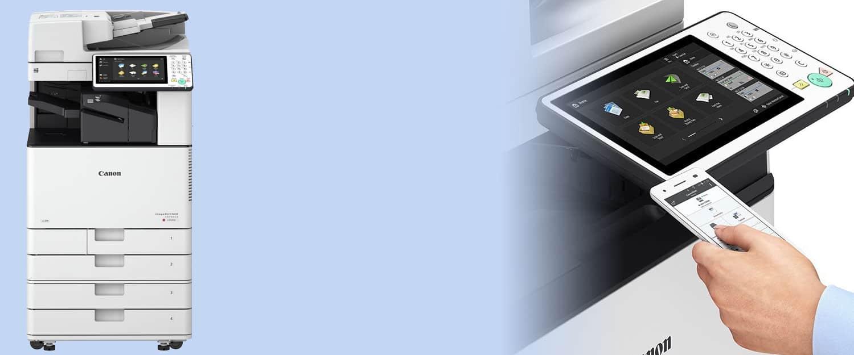 Copiers, Printers, Postage Meters | Sales & Service | OFFIX
