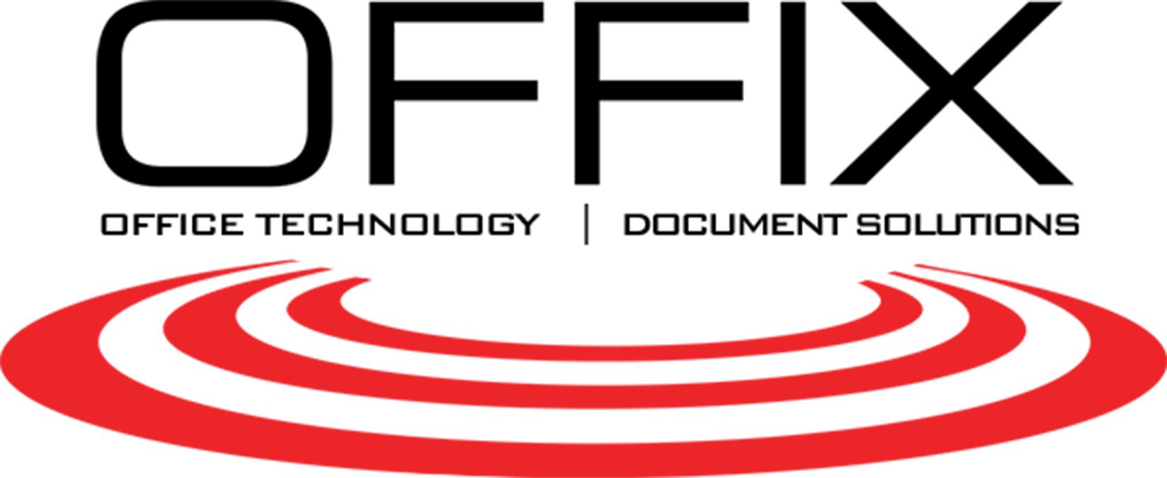 OFFIX Copiers, Printers, Document Management
