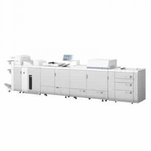 Production Print Equipment