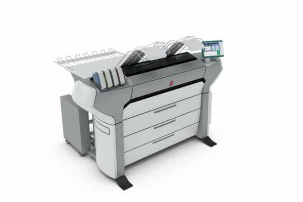 ColorWave 700 Large Format Printer