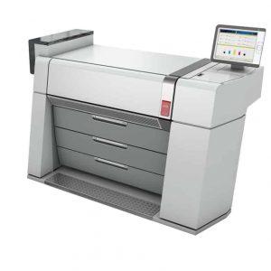 ColorWave 910 Large Format Printer