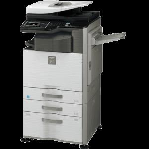 Sharp MX-2616N MFP