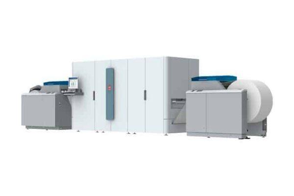 ColorStream 6000 Series
