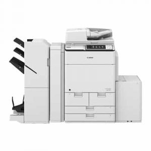 Copiers and Multifunction Copiers