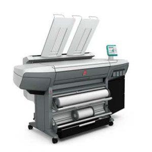Plotters & Wide Format Printers