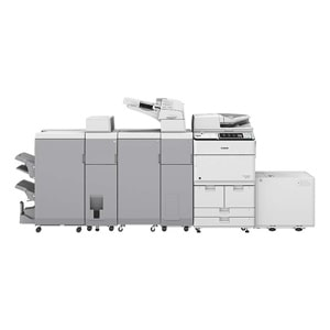 imageRUNNER Advance III 8505