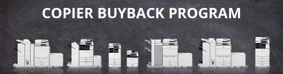 Copier Buyback Program
