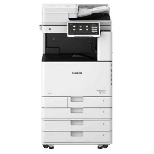 Canon imageRUNNER ADVANCE DX C3700 Series