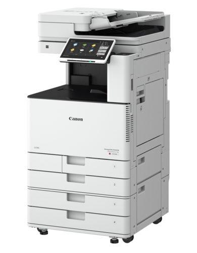 Canon imageRUNNER ADVANCE DX C3700 Series