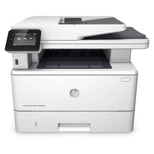 HP LaserJet Pro M426 Series