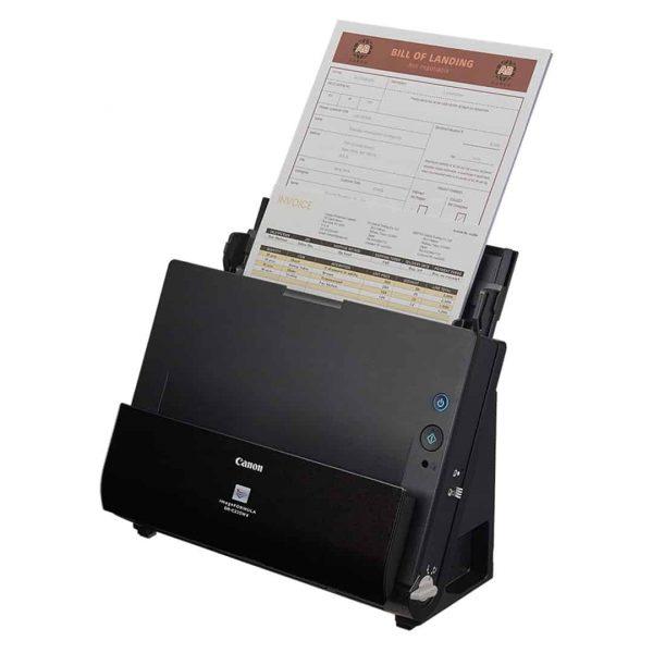 imageFORMULA DR-C225W II Office Document Scanner