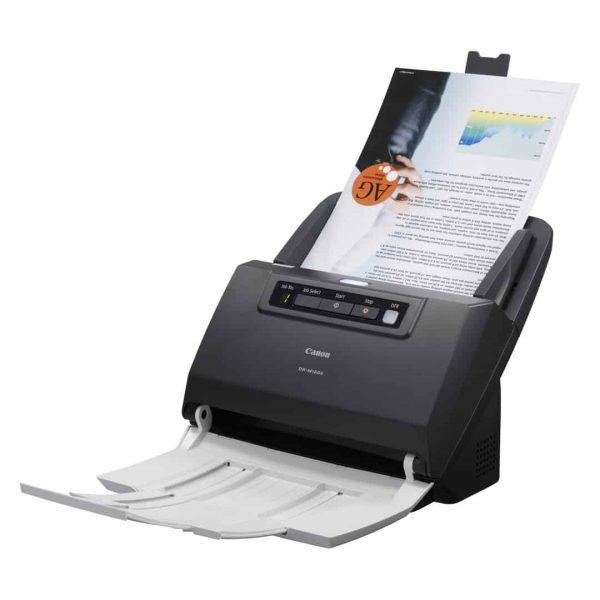 imageFORMULA DR-M160II Office Document Scanner