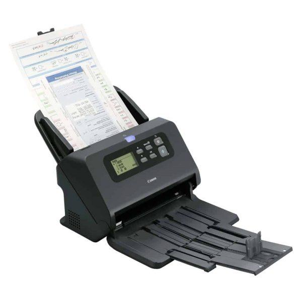 imageFORMULA DR-M260 Office Document Scanner