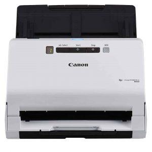 imageFORMULA R40 Office Document Scanner