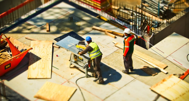 How to market your construction company