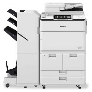 Canon imageRUNNER ADVANCE DX 6755i