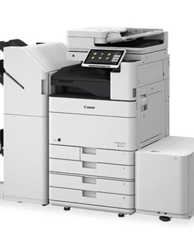 Canon imageRUNNER ADVANCE DX C5750i