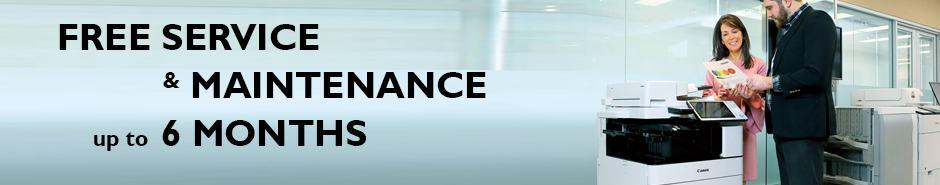 Offix Maintenance Promotion