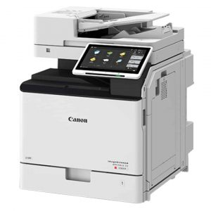 imageRUNNER ADVANCE DX C357iF