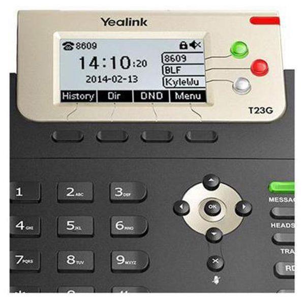 Yealink SIP-T23G