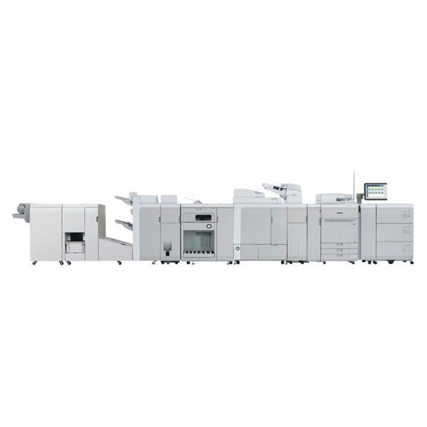 imagePRESS C910 Series