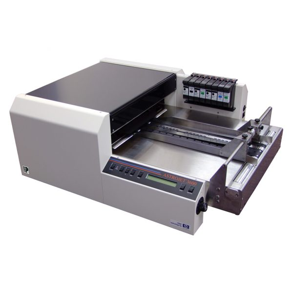AJ-3600/3800 Address Printer