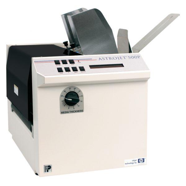 AJ-500 Address Printer