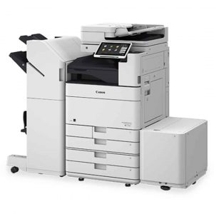 imageRUNNER ADVANCE DX C5760i
