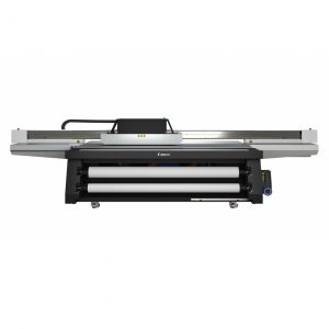 Arizona 2300 UV Flatbed Printer Series