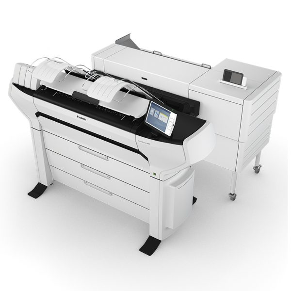 ColorWave 3000 Series