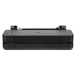 HP DesignJet T200 Series