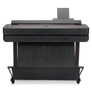 HP DesignJet T600 Series