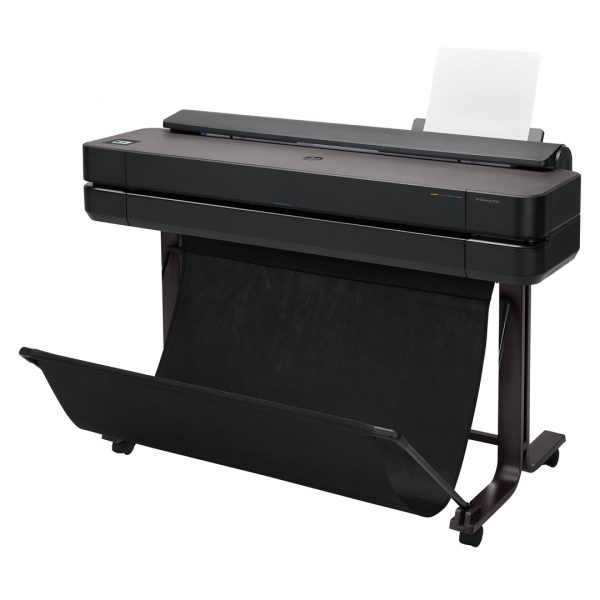 HP DesignJet T600 Series