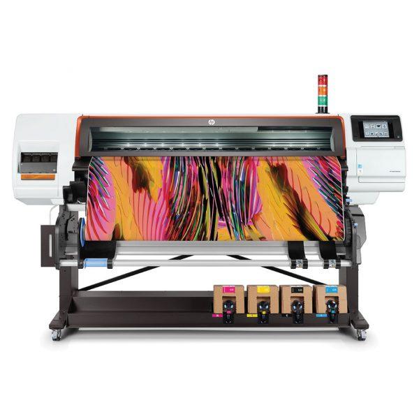 HP STITCH S500 large format printer