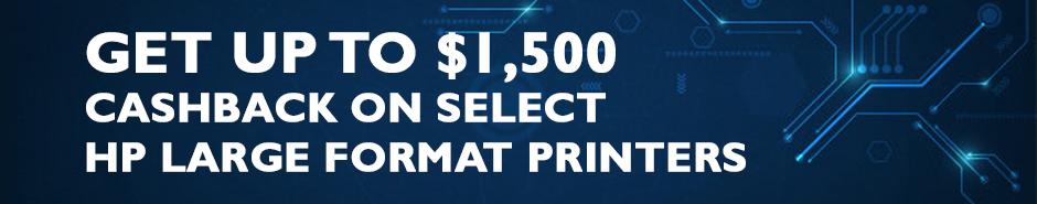 HP Cashback Promotion
