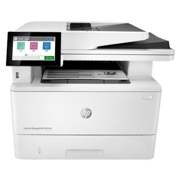 HP LaserJet Managed E42540