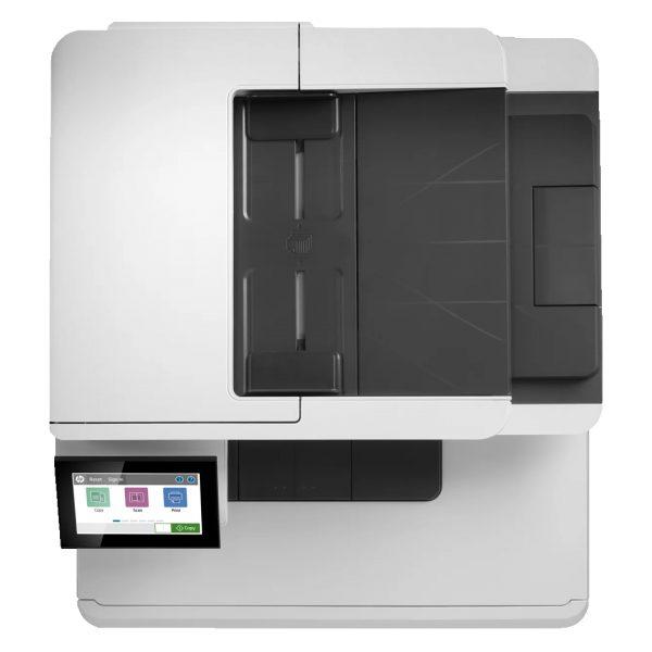 HP Color LaserJet Managed E47528f