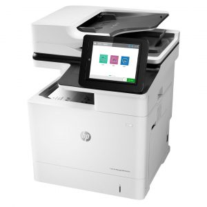 HP LaserJet Managed E62655dn