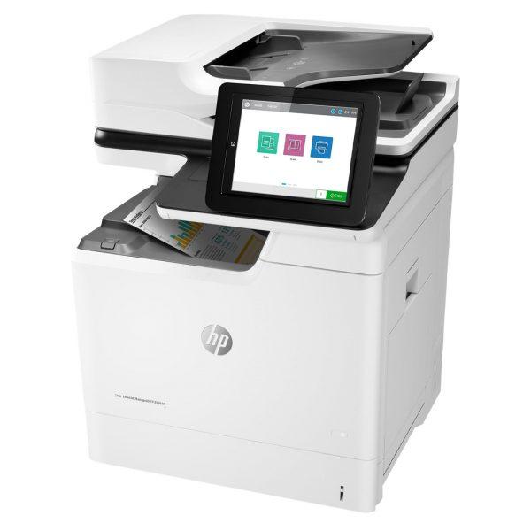 HP Color LaserJet Managed E67650dh