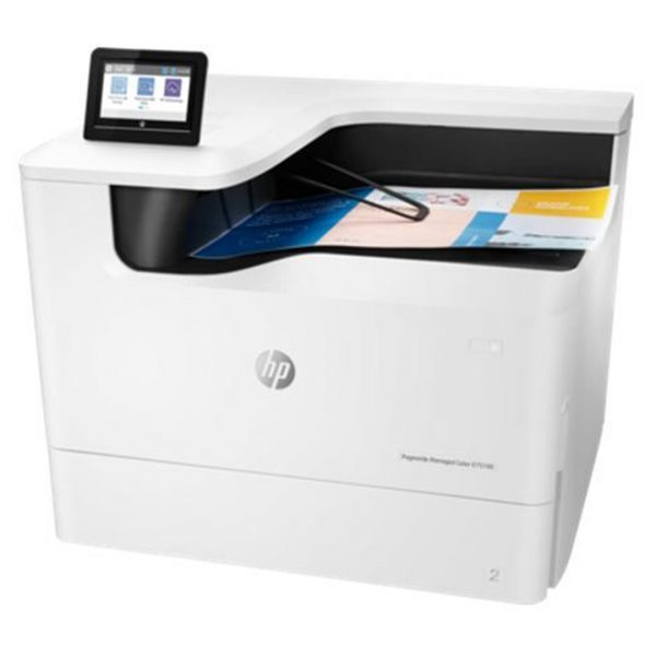 HP PageWide Managed Color E75160dn
