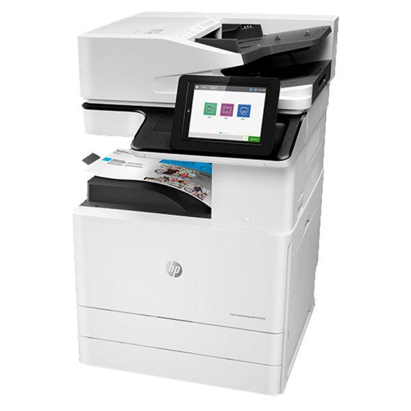 HP LaserJet Managed MFP E82540