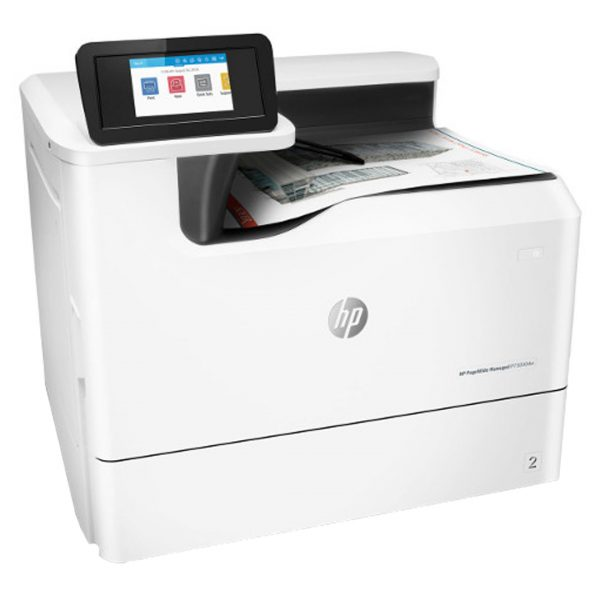 HP PageWide Managed Color P75250dn