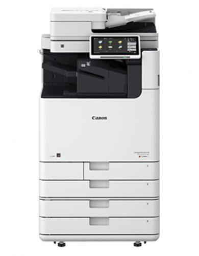 imageRUNNER ADVANCE DX C5850i