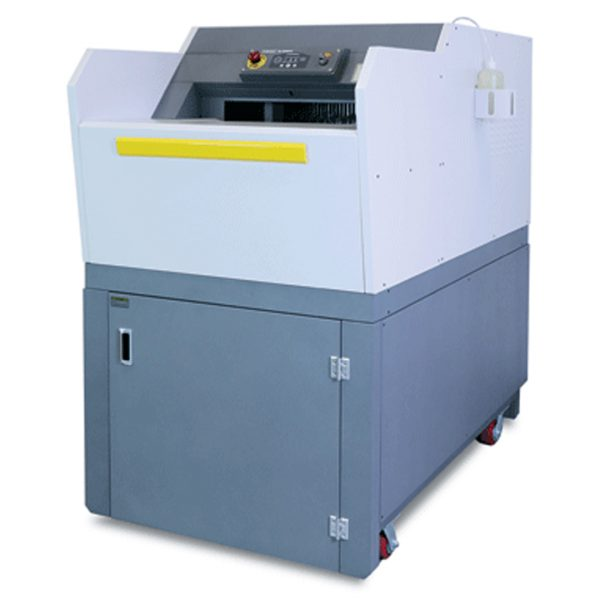 FD 8906CC Industrial Shredder
