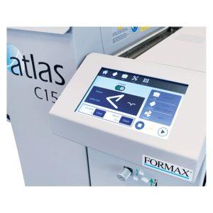 Atlas C150 Automatic Creaser
