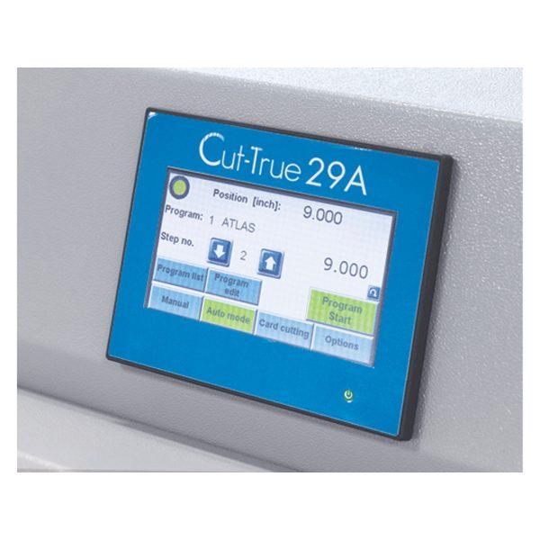 Cut-True 29A Cutter