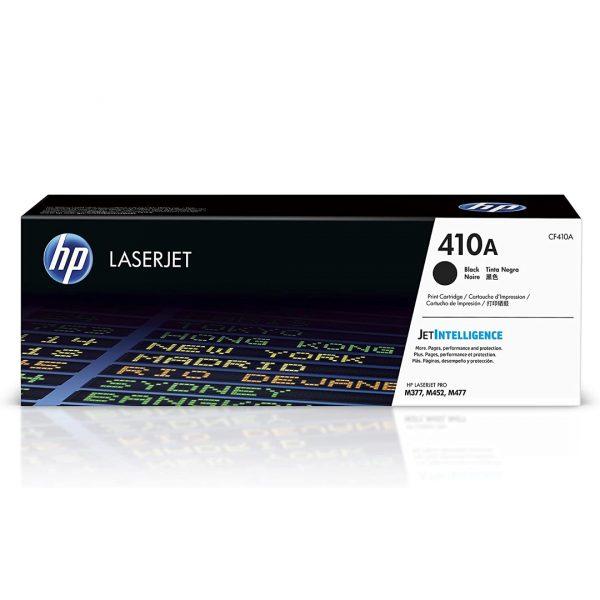 HP Toner Black Low-Yield